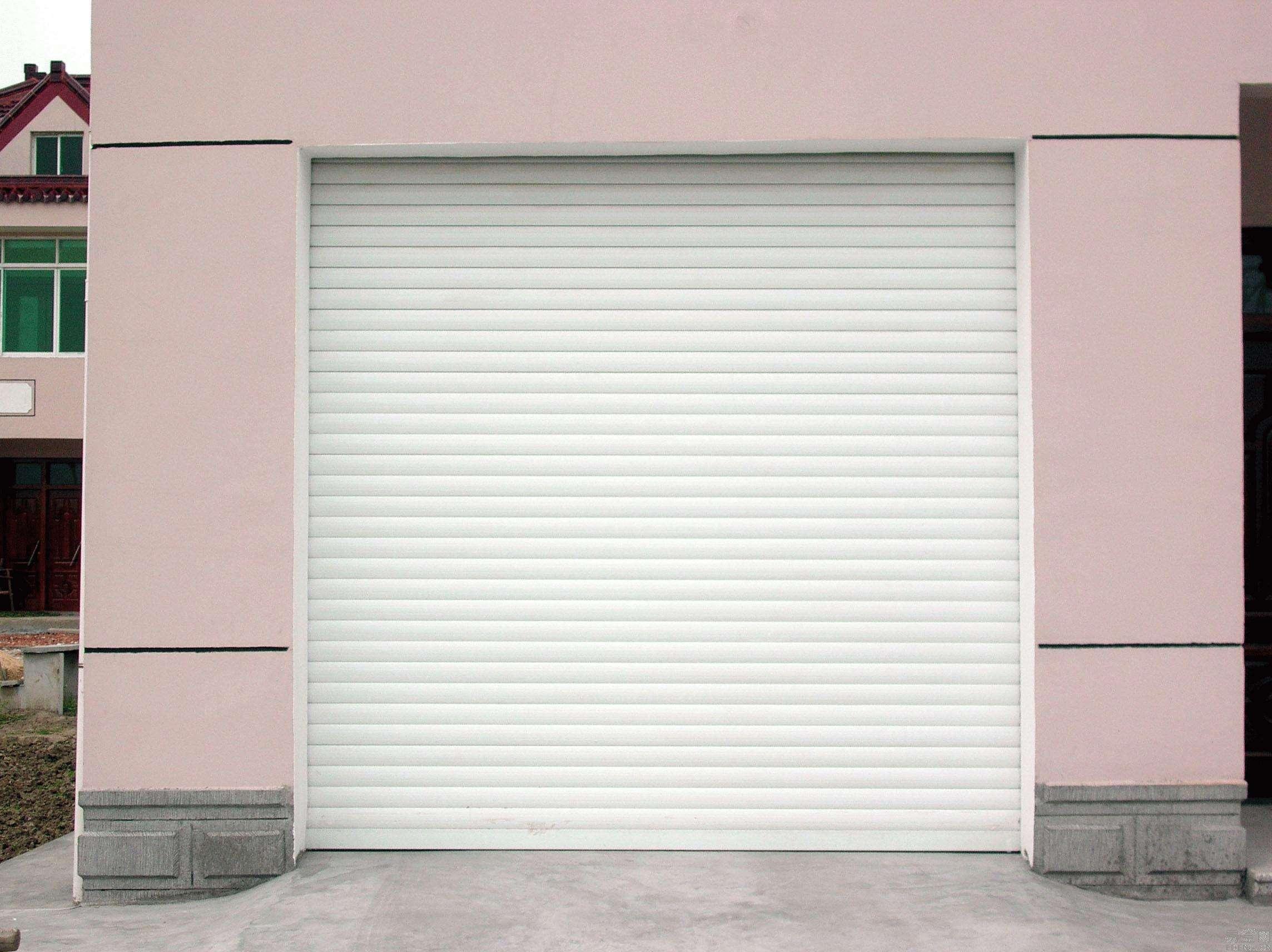 快速卷帘门的优势有哪些?