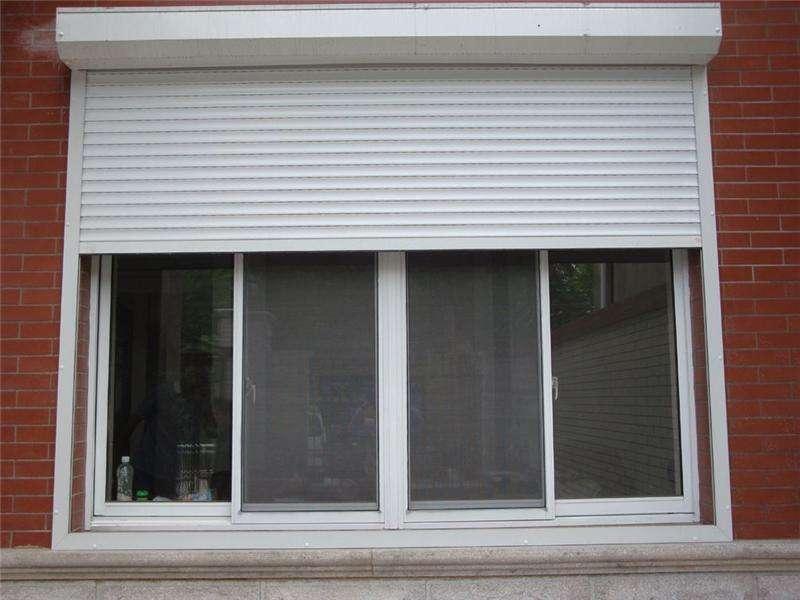 新北区卷帘门安装